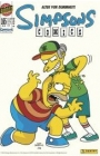 Simpsons Comics #165