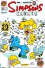 Simpsons Comics #156