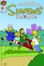 Simpsons Comics #140