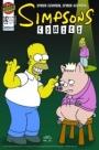 Simpsons Comics #142