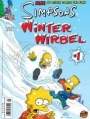 Simpsons Winter Wirbel #1