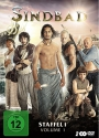 Sindbad - Staffel 1, Volume 1