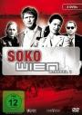 SOKO Wien - Staffel 1