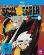 Soul Eater - Folge 1 bis 26 (Blu-ray)