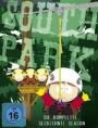 South Park - Die komplette sechzehnte Season