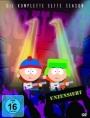 South Park - Die komplette elfte Season