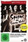Spione im Savoy Hotel