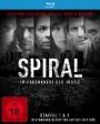 Spiral - Im Fadenkreuz der Justiz (Blu-ray)