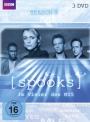 Spooks - Im visier des MI5 (Staffel 3)