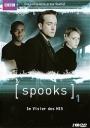 Spooks - Im visier des MI5 (Staffel 1)