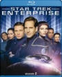 Star Trek Enterprise - Season 2 (Blu-Ray)