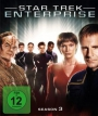 Star Trek - Enterprise - Season 3 (Blu-ray)