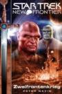 Star Trek - New Frontier 2: Zweifrontenkrieg