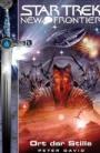 Star Trek - New Frontier 5: Ort der Stille