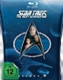 Star Trek - The Next Generation - Season 5 (Blu-ray)