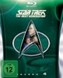 Star Trek - The Next Generation - Season 4 (Blu-ray)