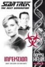 Star Trek - The Next Generation - Doppelhelix 1: Infektion