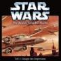 Star Wars - Die dunkle Seite der Macht, Teil 1: Gejagte des Imperiums