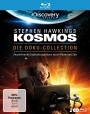 Stephen Hawkings Kosmos - Die Doku-Collection (Blu-ray)