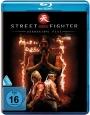 Street Fighter - Assasins Fist