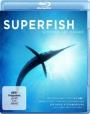 Superfish - Sprinter der Ozeane. Schwertfisch und Marlin (Blu-Ray)