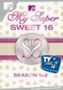 MTV - My Super Sweet 16, Season 1 & 2