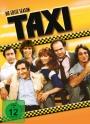 Taxi - Die erste Season
