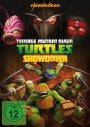 Teenage Mutant Ninja Turtles - Showdown