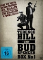 Terence Hill & Bud Spencer Box No 1