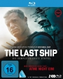 The Last Ship - Die komplette erste Staffel (Blu-Ray)
