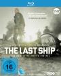 The Last Ship - Die komplette zweite Staffel (Blu-ray)