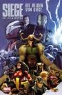 The Siege - Die Helden von Siege