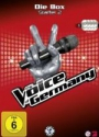The Voice Of Germany - Staffel 2 - Die Box (Limited Edition)