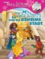 Die Thea Sisters und die geheime Stadt