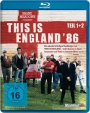 This is England '86 (Teil 1+2) - (Blu-ray)