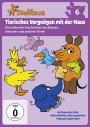 Die Sendung mit der Maus 6 - Tierisches Vergnügen mit der Maus