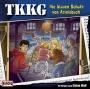 TKKG 188 - Die blauen Schafe von Artelsbach