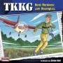 TKKG 191 - Nord-Nordwest zum Hexenplatz