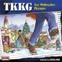 TKKG 193 - und das Weihnachtsphantom