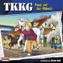 TKKG 192 - Feuer auf Gut Ribbeck!