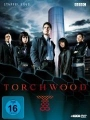 Torchwood - Staffel Eins