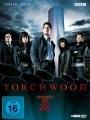Torchwood - Staffel Eins