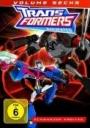 Transformers Animated - Volume Sechs - Schwarzer Freitag