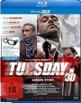 Tuesday (3D Blu-ray)