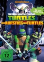 Teenage Mutant Ninja Turtles - Der Aufstieg der Turtles (inkl. Sammelposter)