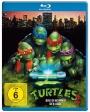 Turtles 2 - Das Geheimnis der Ooze (Blu-ray)