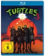 Turtles 3 - Ninja Turtles (Blu-ray)