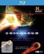 Unser Universum - Staffel 5 (Blu-ray)