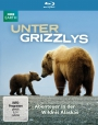 Unter Grizzlys (Blu-ray)