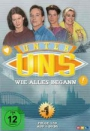 Unter uns - Wie alles begann - Box 1 (Folge 01-50)